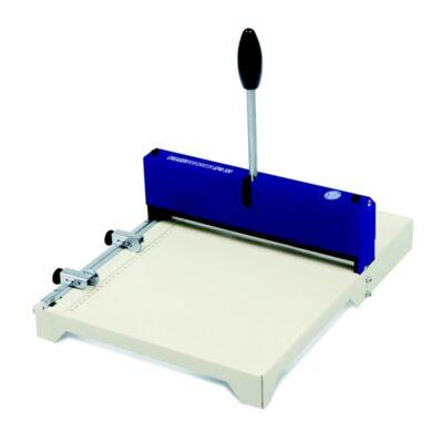 GPM320 SRA3 Manual Creasing & Perforating Machine