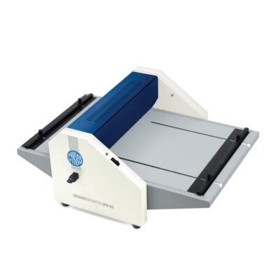 GPM450 Electric Creasing & Perforating Machine