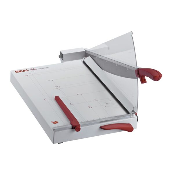 Ideal 1046 Guillotine Trimmer