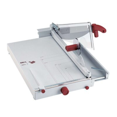Ideal 1058 Guillotine Trimmer