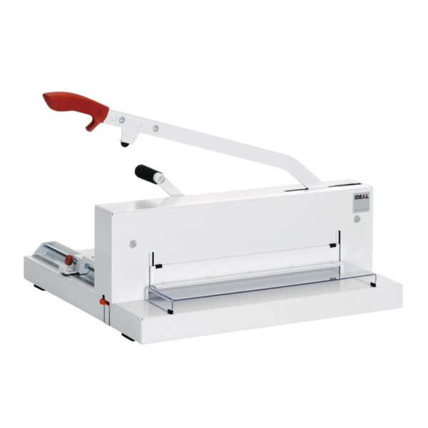 Ideal 4300 Manual Guillotine