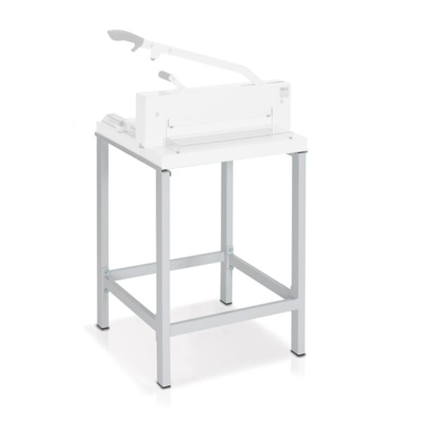 Ideal 4300 Manual Guillotine Stand