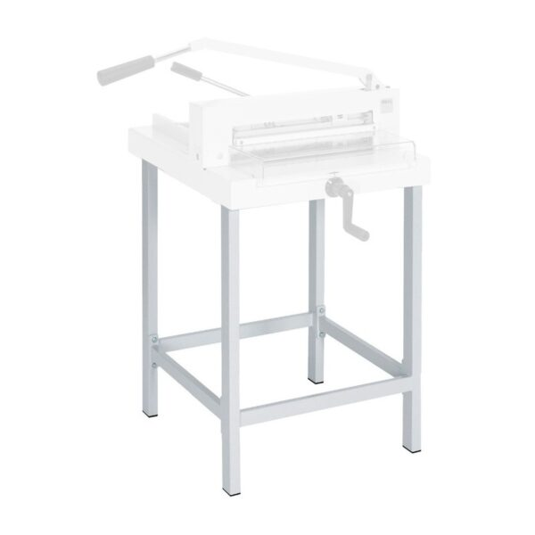 Ideal 4305 Manual Guillotine Stand