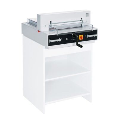 Ideal 4350 Electric Guillotine