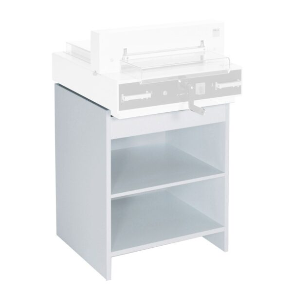 Ideal 4350 Electric Guillotine Cabinet
