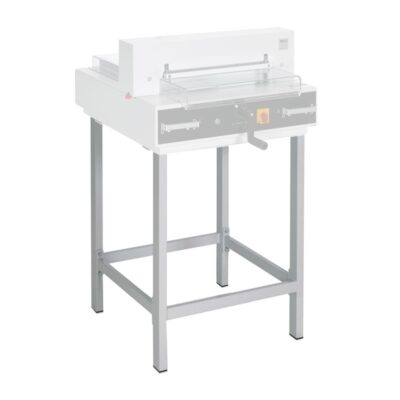 Ideal 4350 Electric Guillotine Stand