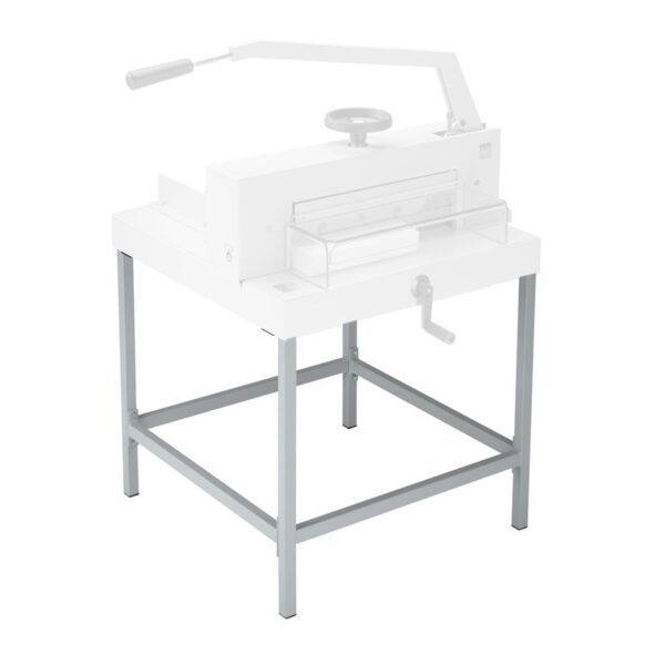 Ideal 4705 Manual Guillotine Stand