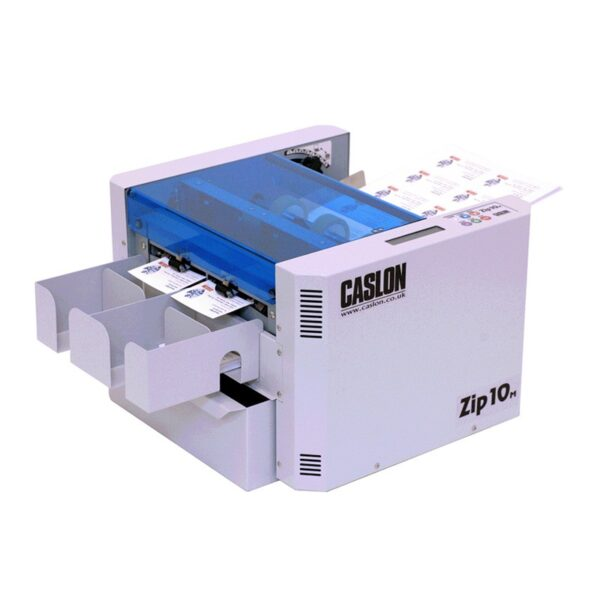 ZIP 10 M 50mm Card Slitter