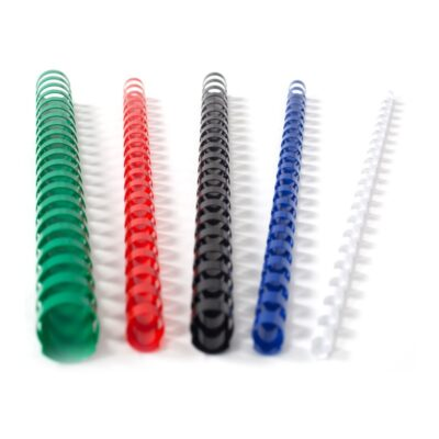 Binding Combs 21 Ring 6mm - 28mm