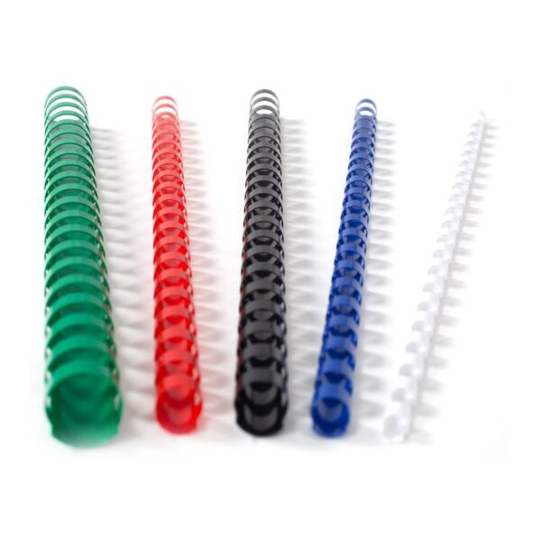 Binding Combs 21 Ring 6mm - 28mm