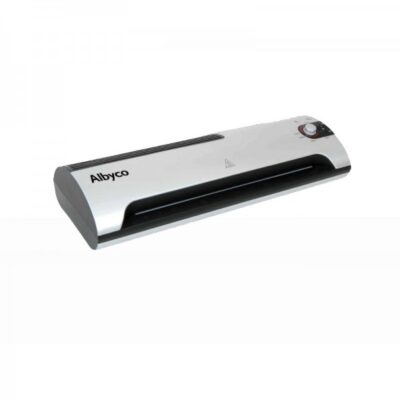 A4HE Entry Level A4 Pouch Laminating Machine