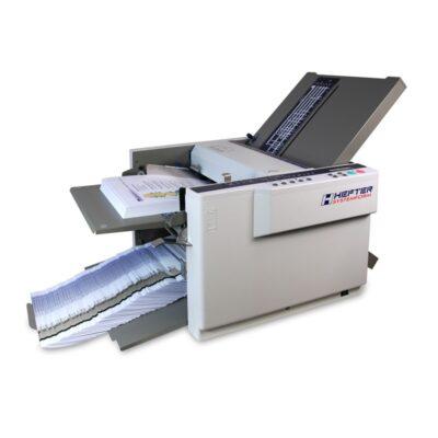 Mega-A Automatic A3 Paper Folding Machine